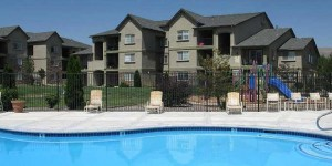 Diamond Creek Apartments, <br />Reno NV