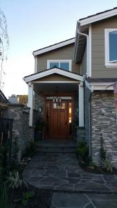 Green Residence, <br />Irvine CA
