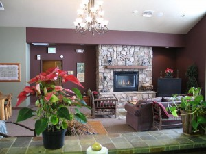 Diamond Creek Apartments Interior