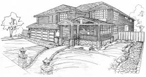 Astrup Residence<br />Irvine, CA