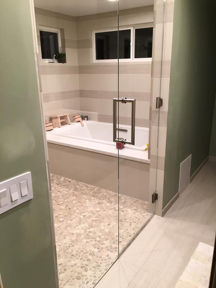 Bathroom Remodel Huntington Beach CA - Gary's home and bathroom remodeling